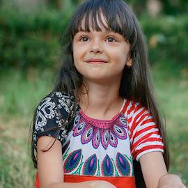 by Constantinescu Adrian Radu - Babies & Children Child Portraits