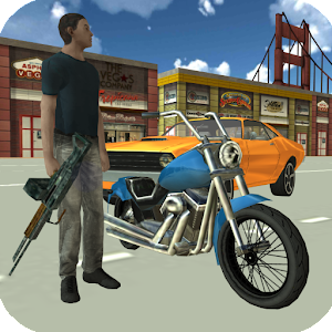 Gangster Town For PC (Windows & MAC)