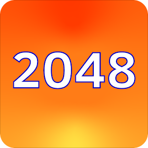 2048 Colorful For PC (Windows & MAC)