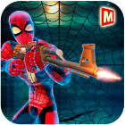 Super Spider Zombie Battle 1.1