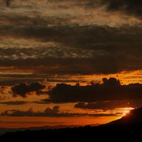 by Blanka Bareza - Landscapes Sunsets & Sunrises