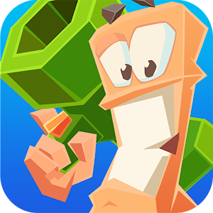 Descargar Worms 4 Para Android Apk +Mod Datos Hack