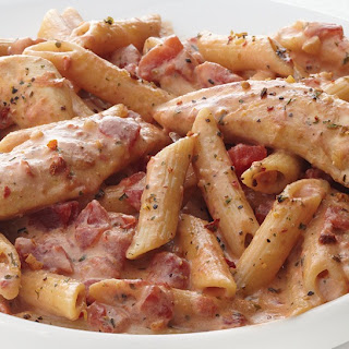 Penne Pasta Diced Tomatoes Chicken Recipes