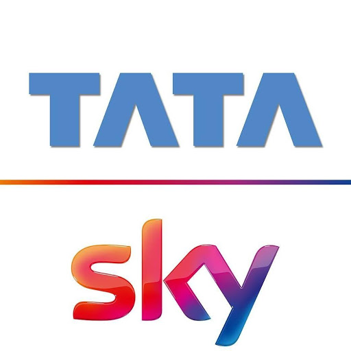 Tata Sky, ,  logo