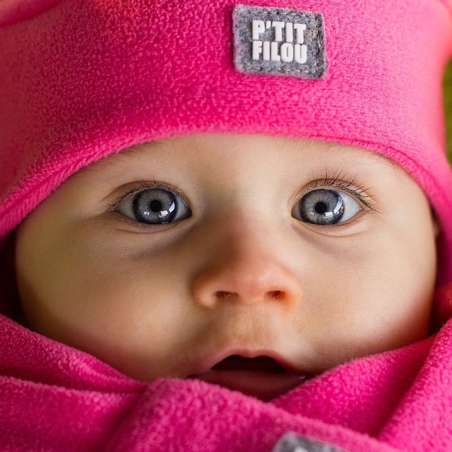 Nice and warm clothing by Bart Joosen - Babies & Children Babies ( pink )