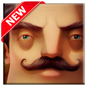 Map Mod Hello Neighbor Adventure for MCPE Online PC (Windows / MAC)