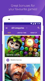 Digital Star - gifts in games APK for Bluestacks