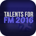 App Talents for FM 2016 APK for Windows Phone