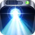 High-Powered Flashlight APK for Bluestacks