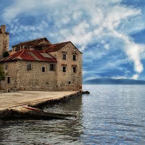 Kastel by Ljiljana Cviljak - Buildings & Architecture Public & Historical (  )