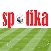 Free Spotika APK for Windows 8