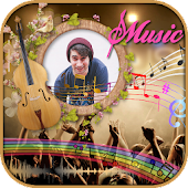 Free Download Music Photo Frame Editor 2017 : Music Video Photo APK for Samsung