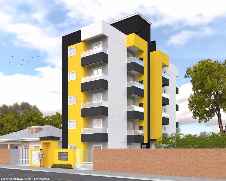 Imagem Apartamento Joinville Costa e Silva 1977630