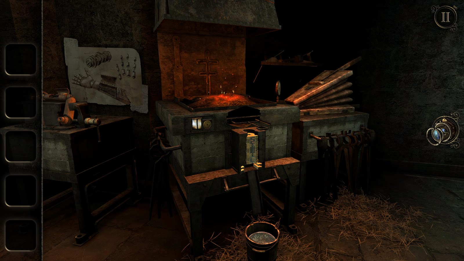 The Room Three Screenshot 3