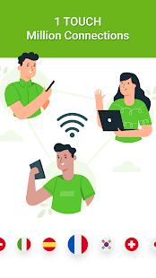 Kiwi VPN Connection For IP Changer, Unblock Sites for pc