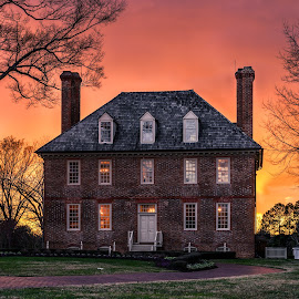 The Manor by Robert Sellers - Landscapes Travel (  )