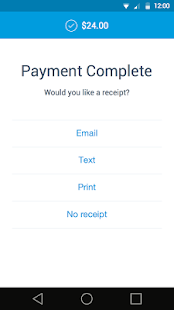 PayPal Here: Get Paid Anywhere
