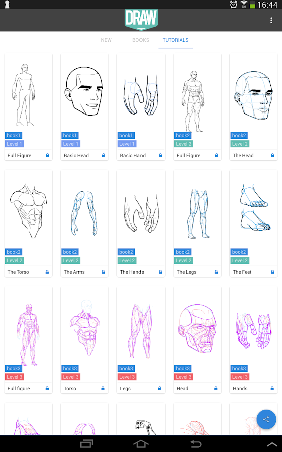 Learn How to Draw Screenshot 10