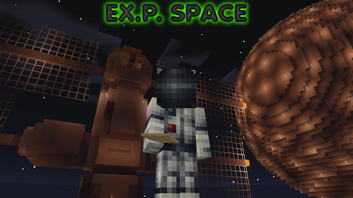 Exploration Space For PC
