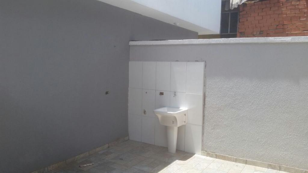 Casa 2 Dorm, Parque Piratininga, Itaquaquecetuba (CA0659) - Foto 15