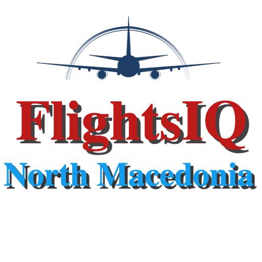 Android aplikacija Cheap Flights North Macedonia - FlightsIQ na Android Srbija