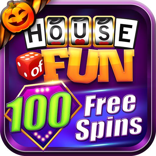 Free Slots Casino Games - House of Fun by Playtika