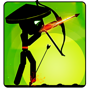 Stickman Ninja Archer Fight For PC (Windows & MAC)