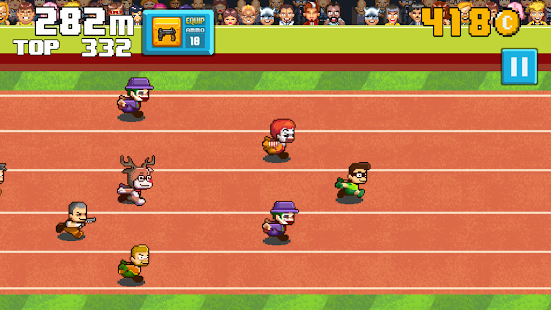 Pixel-Game 1