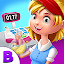 Supermarket Manager Kids Games for Lollipop - Android 5.0