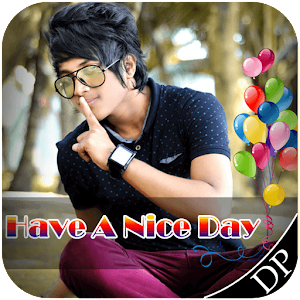 Nice Day Profile DP Maker 2018 for PC-Windows 7,8,10 and Mac