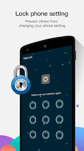 AppLock APK for Bluestacks