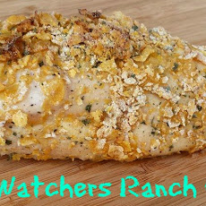 Weight Watcher Ranch Chicken