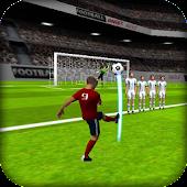 Soccer ⚽ Penalty Kicks 2017 APK for Bluestacks