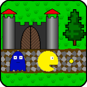 Download Pac Garden APK to PC