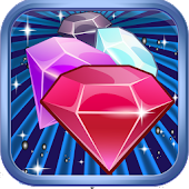 Game Gems Star Mania apk for kindle fire