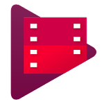 Google Play Movies & TV APK Image