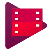 Google Play Movies & TV APK Icon