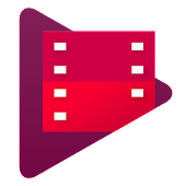 Google Play Movies && TV for Lollipop - Android 5.0