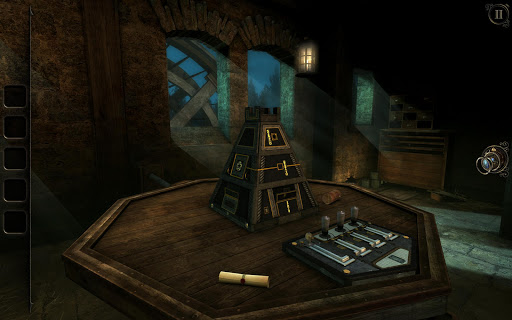 The Room Three - screenshot