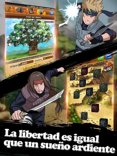Ninja: Guerreros Legendarios screenshot 10