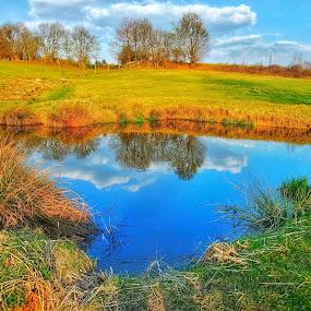 by Drazen Jezic - Novices Only Landscapes