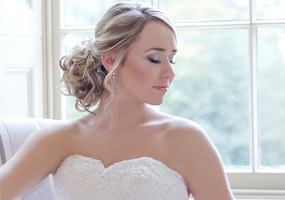 Bridal Make Up Essex