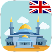APK App Prayer Times In England 2017 for BB, BlackBerry