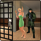 Anti Terrorist SWAT Team FPS APK for Bluestacks