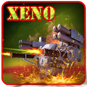 Xeno Tower Defense