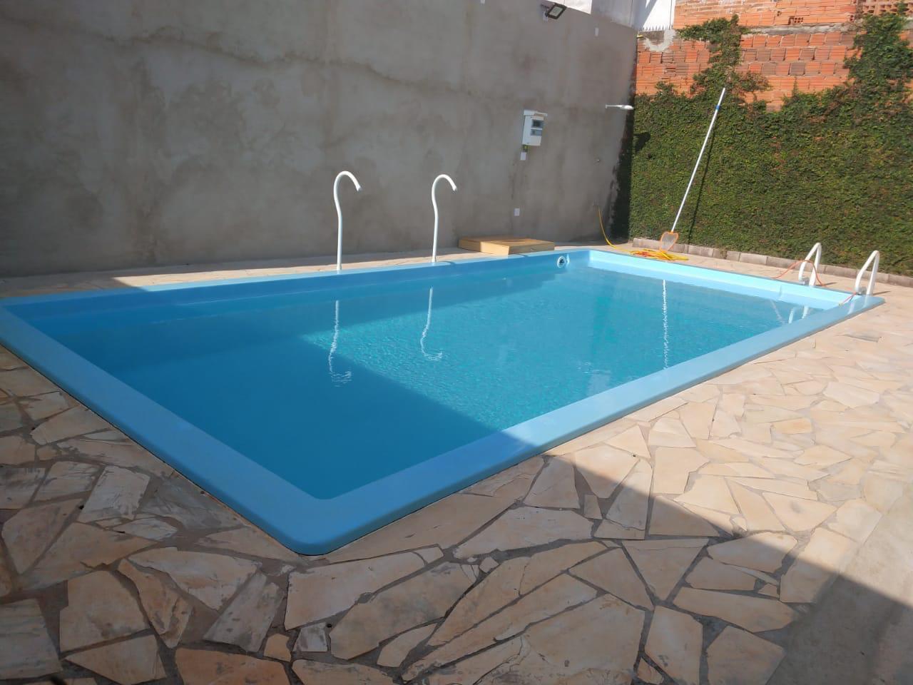 Casa com 3 dormitórios à venda, 90 m² por R$ 250.000 - Jardim Santa Clara - Campinas/SP