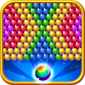 Game Bubble Shooter Fever APK for Kindle