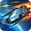 Space Jet: Online space games APK for Blackberry