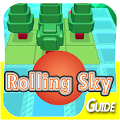 APK App GUIDE for Rolling Sky for iOS