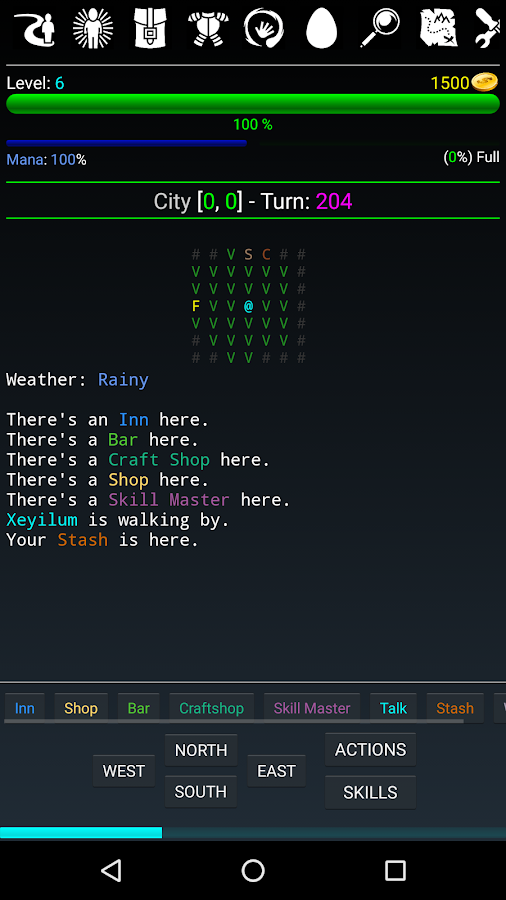Random Adventure Roguelike Pro Screenshot 2